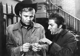 midnight cowboy voight