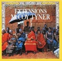 Extensions_(album) mccoy tyner