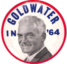 Goldwater button 2