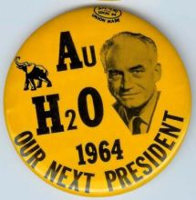 Goldwater button 3