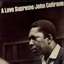 a love supreme coltrane