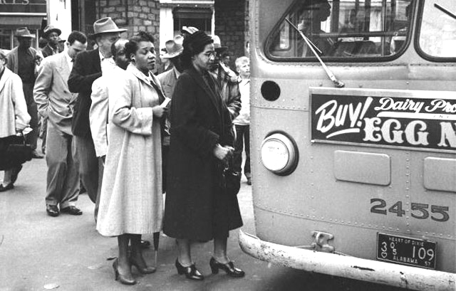 Montgomery Bus Boycott Smithsonian Institute Photo Don Cravens Courtesy Time Life Pictures Getty Images