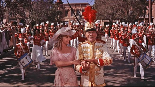 music man film