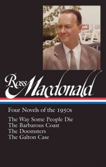 ross macdonald american library