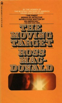 The Moving Target macdonald