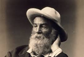 walt whitman - hat