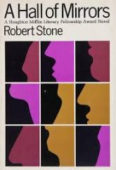 a hall of mirrors robert stone