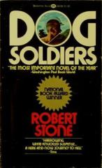 dog soldiers robert stone