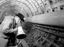Fellini-Directing