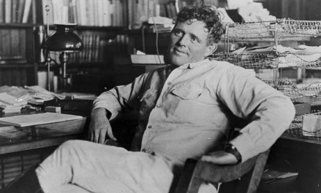 Jack-London- in chair