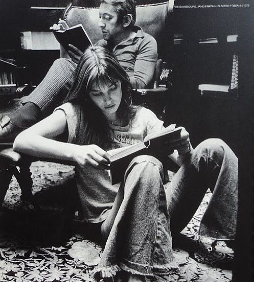 jane serge book lovers