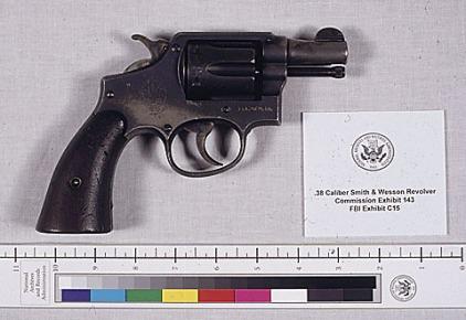 LHO revolver