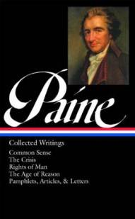 paine library of america