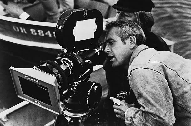paul newman directing