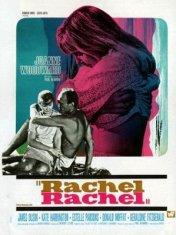 rachel rachel poster