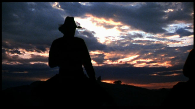 The Hired Hand - vilmos