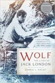 wolf jack haley jack london