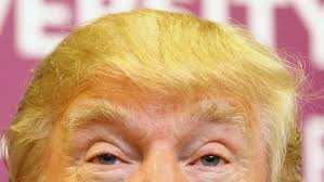 trump yellow