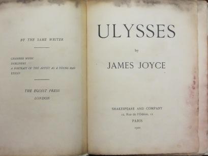 ulysses 1st inside