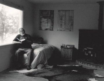 harrison reading