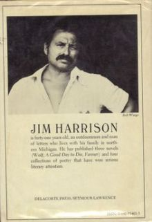 jim harrison cover