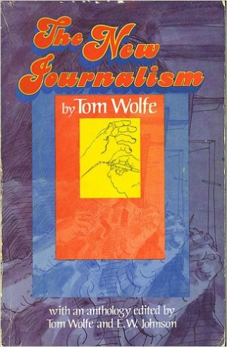 the new journalism