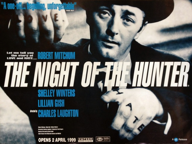 THE-NIGHT-OF-THE-HUNTER-UK-Poster